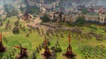 Разработчики не исключают, что Age of Empires IV выйдет на консолях