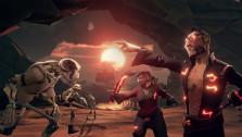 Sea of Thieves получила обновление «Морская душа», куда входят новые история, сундуки и зажигательные бомбы