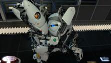 Valve улучшила локальный кооператив в Portal 2 на PC