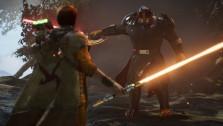 Разработчик Jedi: Fallen Order оставил в игре пасхалку в память о своём отце, который тоже разрабатывал игры по Star Wars