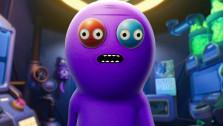 Игра Trover Saves the Universe от автора «Рика и Морти» выйдет на Switch 28 ноября, а на Xbox One — 3 декабря