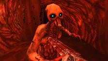В раннем доступе выходит WRATH: Aeon of Ruin — олдскульный шутер на движке Quake