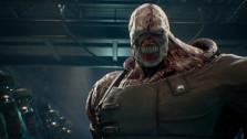 Слух: ремейк Resident Evil 3 выйдет в следующем году