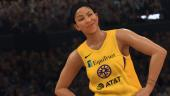 NBA 2K20 на Stadia качает обновления, хотя Google обещала игры без патчей и загрузок