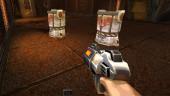 Искусственный интеллект улучшил текстуры из Quake II