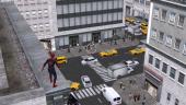 Геймплей отменённой Spider-Man 4 для Wii