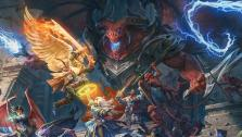 Авторы классической RPG Pathfinder: Kingmaker работают над сиквелом — Pathfinder: Wrath of the Righteous