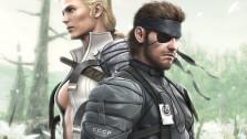 Работы над экранизацией Metal Gear Solid продолжаются — у фильма появился новый черновик сценария