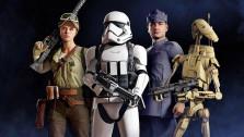 Star Wars Battlefront II: анонс праздничного издания и подробности о грядущих новинках