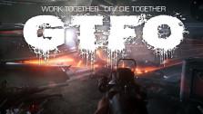 Кооперативный шутер GTFO стартует в Steam Early Access 9 декабря