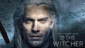 Постеры Геральта, Цири и Йеннифэр из «Ведьмака» от Netflix