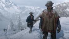 Red Dead Redemption 2 стартовала в Steam значительно хуже, чем GTAV