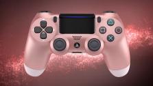 Придумай название цвету DualShock 4 и получи редкий геймпад в подарок