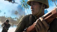12 декабря в Battlefield V добавят одну из самых популярных карт серии — «Остров Уэйк»