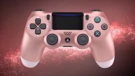 Придумай название цвету DualShock 4 и получи редкий геймпад в подарок [завершено]