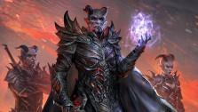 Развитие карточной The Elder Scrolls: Legends остановлено