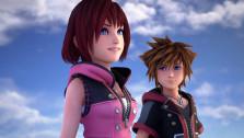 Дополнение Re:Mind для Kingdom Hearts III выйдет 23 января на PS4 и 25 февраля на Xbox One