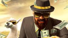 «Лама с Уолл-стрит» — в первом DLC для Tropico 6 Эль Президенте подрывает финансовый рынок США