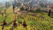 В Age of Empires IV будет меньше цивилизаций, чем во второй части
