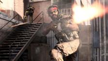 Баг перенёс игрока на карту «Королевской битвы» для Call of Duty: Modern Warfare