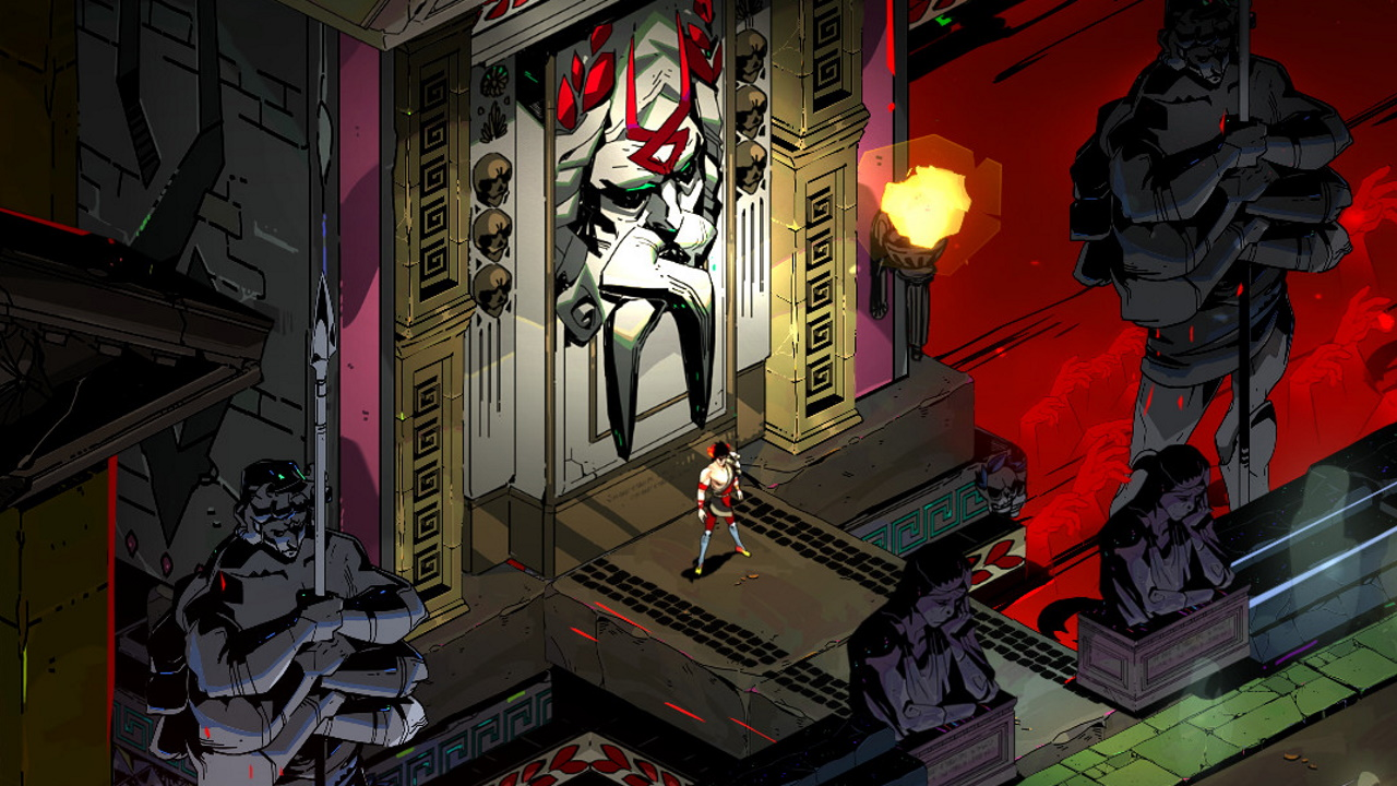 Первые эксклюзивы Epic Games Store вышли в Steam