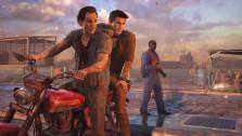 Sony намерена и дальше создавать большие игры с упором на сюжет