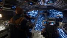 Сегодня в Star Wars Jedi: Fallen Order выходит обновление с фоторежимом