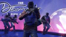Релизный трейлер The Diamond Casino Heist — самого крупного ограбления в GTA Online