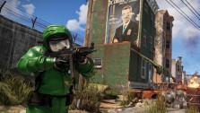 В Rust начали блокировать игроков с мышами Bloody и A4Tech