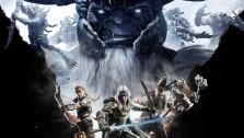 Премьера Dungeons & Dragons: Dark Alliance — кооперативной экшен-RPG