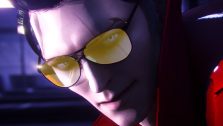 «Я грёбаный супергерой!» — обманчивый расширенный трейлер No More Heroes III