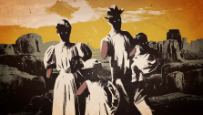Сюрреалистичный Дикий Запад от создателей Dishonored и Prey — анонс Weird West