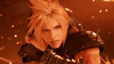 Свежий трейлер ремейка Final Fantasy VII посвящён Клауду