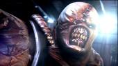 «СТААААРС» — в новом демо Resident Evil 2 можно услышать Немезиду