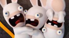 У кроликов Ubisoft появится свой полнометражный фильм со сценарием от авторов «Робоцыпа»