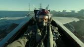 Том Круз снова за штурвалом — трейлер фильма «Топ Ган: Мэверик»