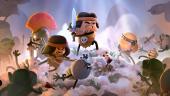 Мультяшный экшен Conan Chop Chop выйдет на PC и консолях 25 февраля