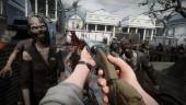 Два геймплейных ролика из VR-боевика The Walking Dead: Saints & Sinners