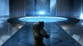 Два концепт-арта по Halo Infinite — с Мастером Чифом и разрушенным ореолом