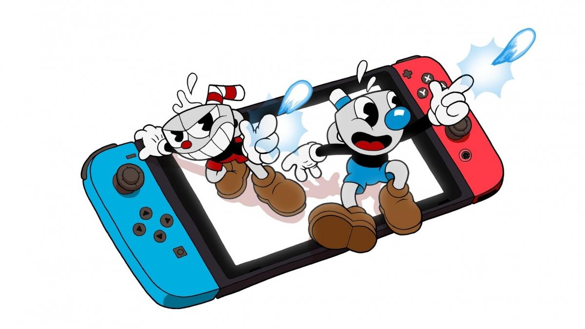 Самые продаваемые инди-игры 2019 года для Nintendo Switch