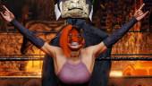 WWE 2K20 ломалась из-за 2020 года