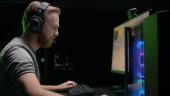 NVIDIA анонсировала первый в мире монитор на 360 герц для киберспортсменов