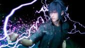 По Final Fantasy XV делают мобильную MMO