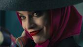 Харли Квинн взрывает Джокера в новом трейлере «Хищных птиц»