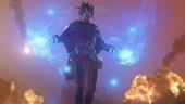Геймплей за мага разума и геоманта в мультиплеерном «дьяблоиде» Magic: Legends