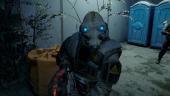 Зомби без хедкраба и обновлённый дизайн комбайнов — 9 скриншотов из Half-Life: Alyx