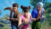 Shenmue III получит DLC с новыми протагонистами 21 января