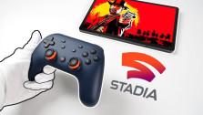 До июля Google выпустит больше 10 эксклюзивов для Stadia