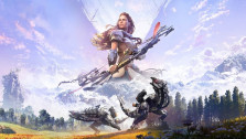 Шрейер: Horizon: Zero Dawn выйдет на PC