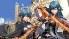 Новинки в Super Smash Bros. Ultimate: боец из Fire Emblem, скин Альтаира и второй сезонный абонемент